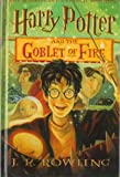 Harry Potter and the Goblet of Fire by J. K. Rowling(2008-04-03)