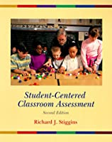 Student-Centered Classroom Assessment