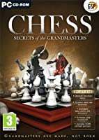 Chess: Secrets of the Grandmasters (PC CD)