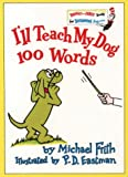 I'll Teach My Dog 100 Words (Bright and Early Books)
