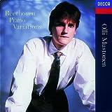 Beethoven;Piano Variations