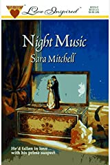 Night Music Mass Market Paperback