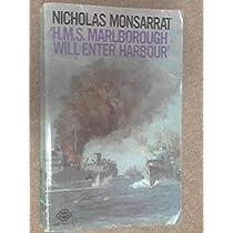 "H.M.S. ""Marlborough"" Will Enter Harbour"
