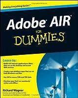 Adobe AIR For Dummies [並行輸入品]