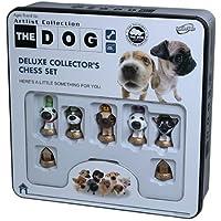 The Dog Chess Set