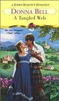 A Tangled Web (Zebra Regency Romance)