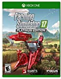 Farming Simulator 17 - Platinum Edition (輸入版:北米) - XboxOne
