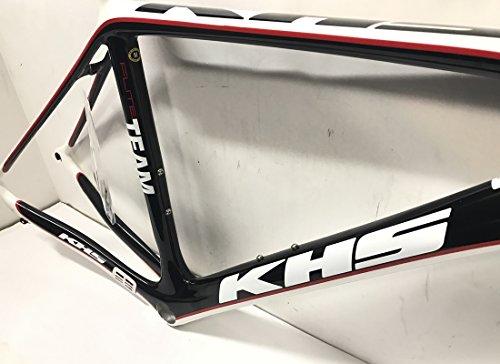 K)KHS(ケイエイチエス) FLITE TEAM(フライト) フレーム(ロード) 2012年 54サイズ