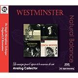 ウェストミンスター・ナチュラル・バランス 第2集 (Westminster Natural Balance Vol. 2) (4CD) [輸入盤]