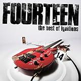 FOURTEEN -the best of ignitions-(DVD付)(ジャケットA)