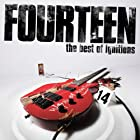 FOURTEEN -the best of ignitions-(DVD付)(ジャケットA)(在庫あり。)