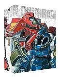 太陽の牙ダグラム DVD-BOX II[DVD]