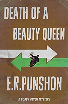 Death of A Beauty Queen (The Bobby Owen Mysteries Book 5) by [Punshon, E.R.]