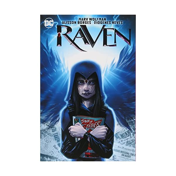 Ravenの商品画像