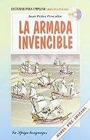 La Spiga Readers - Para Empezar (A1): La Armada Invencible + CD