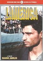Lamerica [Import italien]