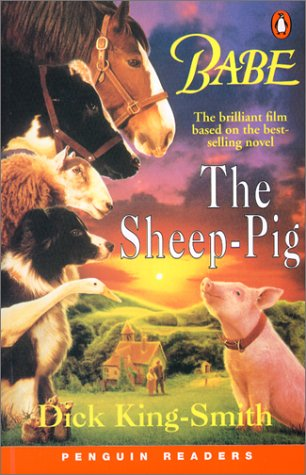 *BABE-THE SHEEP PIG                PGRN2 (Penguin Readers (Graded Readers))の詳細を見る