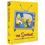 ザ・シンプソンズ シーズン 1 DVD コレクターズBOX