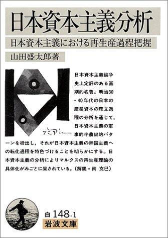 日本資本主義分析 (岩波文庫)の詳細を見る