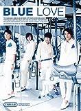 CNBLUE 2nd Mini Album - Bluelove(韓国盤)