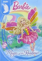 Barbie Fairytopia: Magic of the Rainbow [DVD] [Import]