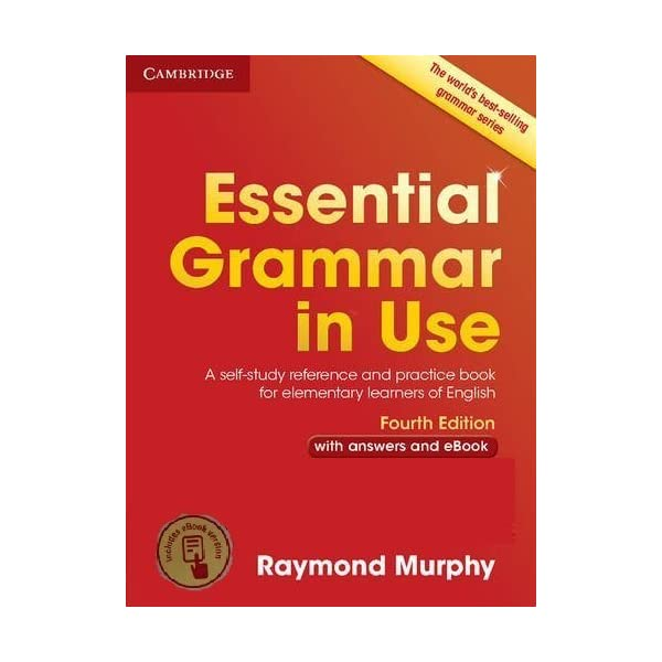 Essential Grammar in Us...の紹介画像3