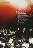 Abbado Conducts Simon Bolivar Youth Orch Venezuela [DVD] [Import]
