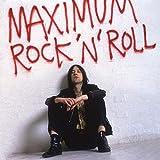 マキシマム・ロックンロール:ザ・シングルズ (通常盤) (特典なし)