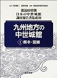 都道府県別日本の中世城館調査報告書集成 (20)