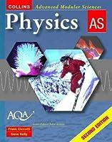 Physics AS (Collins Advanced Modular Sciences)