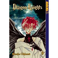 Dragon Knights Volume 9