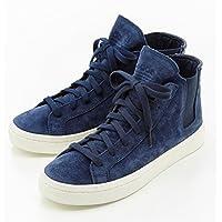 アディダス オリジナルス(adidas originals) adidas/スニーカ(COURTVANTAGE SLIP MID W)2016秋モデル