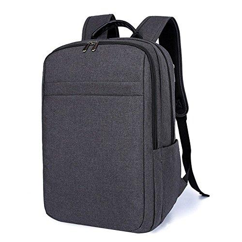 KU-MAX リュック リュックサック 出張 ビジネス バッグ バッグパック 丈夫 通勤 カジュアル 収納簡単 多機能 PCバッグ KU184-1