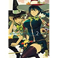 Witchcraft Works, tome 2