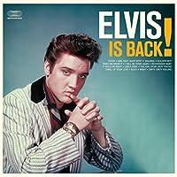 Elvis Is Back! + 4 Bonus Tracks [Analog]