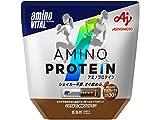 アミノバイタル アミノプロテイン チョコレート味 30本入パウチ