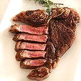 Tーボーンステーキ、チョイス、アメリカンビーフ 牛肉ステーキ T-Bone Steak US Choice (600g)