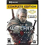 Witcher 3: Wild Hunt - Complete Edition for PC