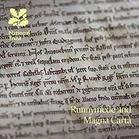 Runnymede and Magna Carta, Surrey