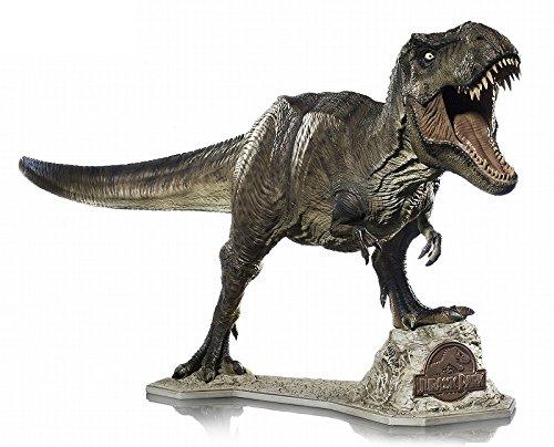 ジュラシック・パーク T-REX ティラノサウルス 1/10 アートスケール スタチュー