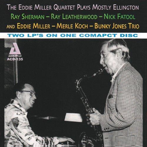 Eddie Miller Quartet Plays Mostly Ellington