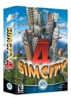 SimCity 4 (輸入版)