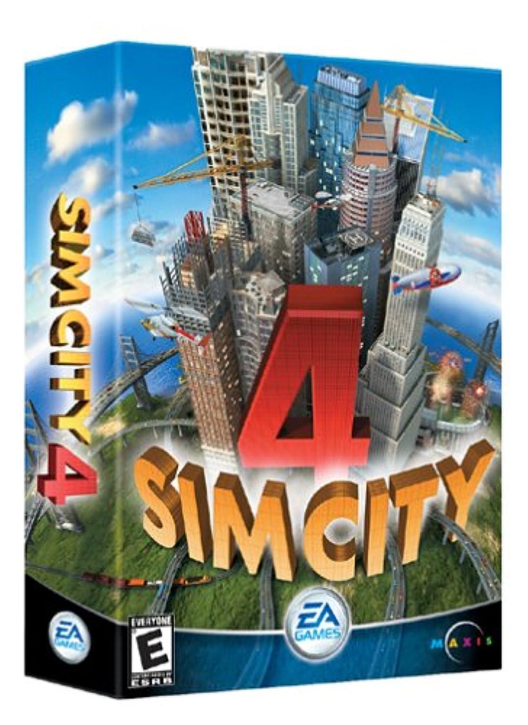パブ不器用楽しむSimCity 4 (輸入版)