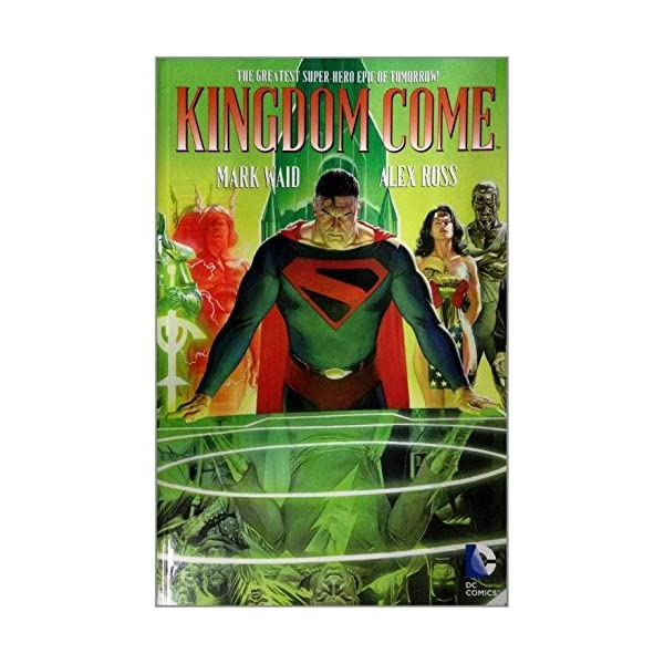 Kingdom Come {New Edition}の紹介画像4
