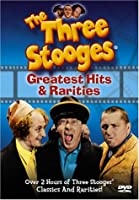 Three Stooges 1: Greatest Hits & Rarities [DVD] [Import]