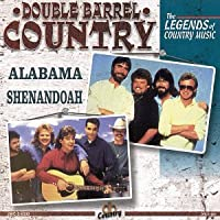 Alabama & Shenandoah