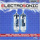Electrosonic volume 1.0: The Ultimate Connection of Electro and Breakdance