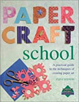 Papercraft school (Learn as You Go)