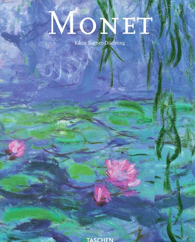 Claude Monet: 1840-1926 (Big Art Series)
