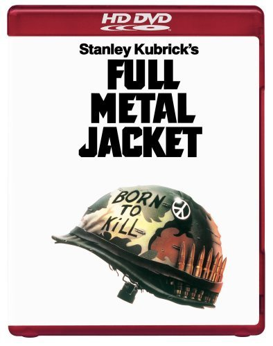 Full Metal Jacket [HD DVD] by Matthew Modine
